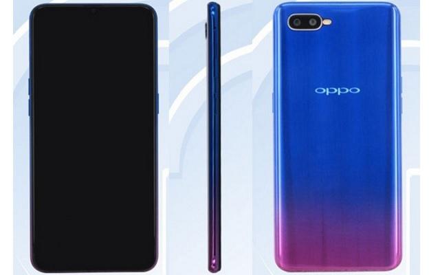 Three New OPPO Smartphones
