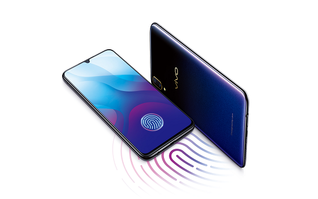 Why your next Smartphone Purchase Should be the Vivo V11 Pro?