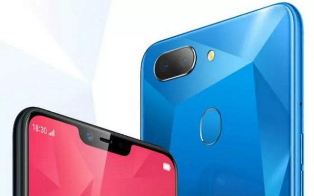 Realme 2 Pro With Dewdrop Notch Goes Official Today