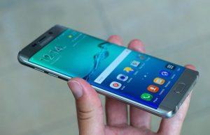 Galaxy S8 Latest Update Brings AR Emoji & Super Slow Motion