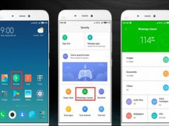 Xiaomi Smartphones will have WhatsApp Cleaner Feature in MIUI