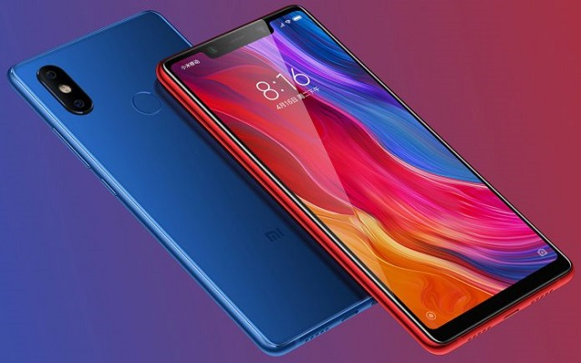 Xiaomi Mi 8 Youth Leaked Specs Sheet Reveals a Selfie Cam