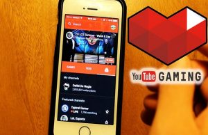 YouTube Gaming App to Shut Down in March