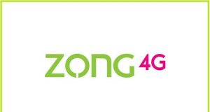 Zong 4G's Nationwide Data Superiority