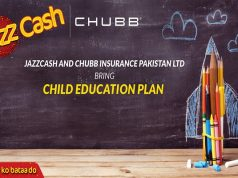 JazzCash Introduces Insurance for Children's Education