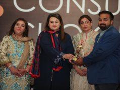 """mycart.pk Wins """"Best in Online Grocery Store"""" Award"""