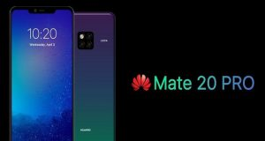 Huawei Mate 20 Pro Price in Pakistan, Specs & Release Date