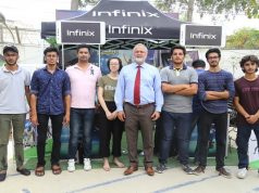 'Infinix Kay Sultans' Reaches Karachi Bigger & Better Than Ever