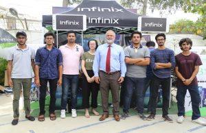 'Infinix Kay Sultans' Reaches Karachi Bigger & Better Than Ever