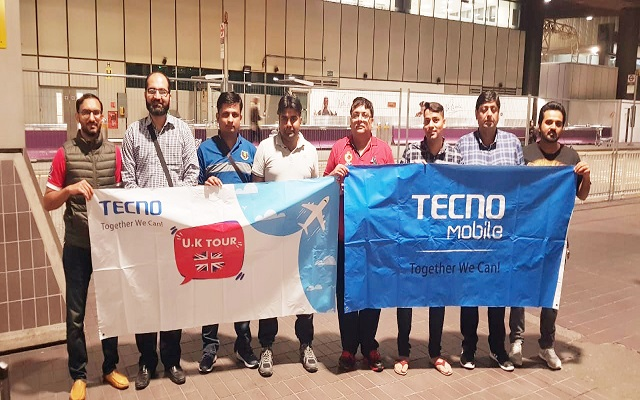 TECNO Continues To Be a Shining Example for Company-Dealer Relationships in the Industry