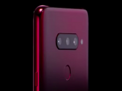 Here are the Leaked Features of LG V40 ThinQ Five Cameras