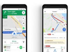 Now Control Music while Navigating with Google Maps