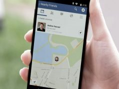 Facebook Nearby Friends Feature Redesigned- Features Snapchat Like Map