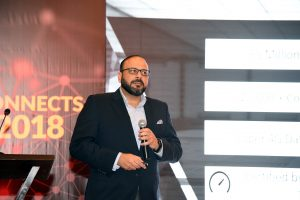 Jazz Engages with its B2B Customers in Four Cities