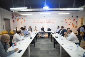 NIC Peshawar Continues to Validate KP's Innovative Spirit