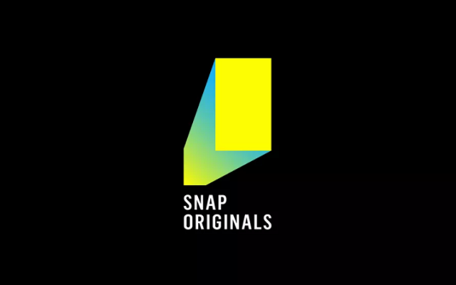 "Short Daily Shows With AR Enabled Scenes ""Snapchat's Snap Originals"" Released"