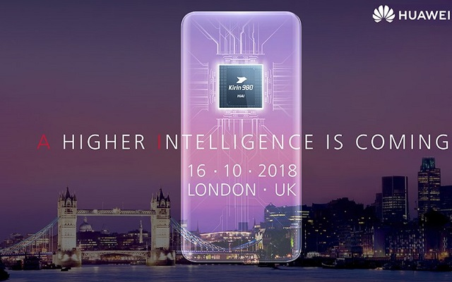 Alleged Huawei Mate 20X