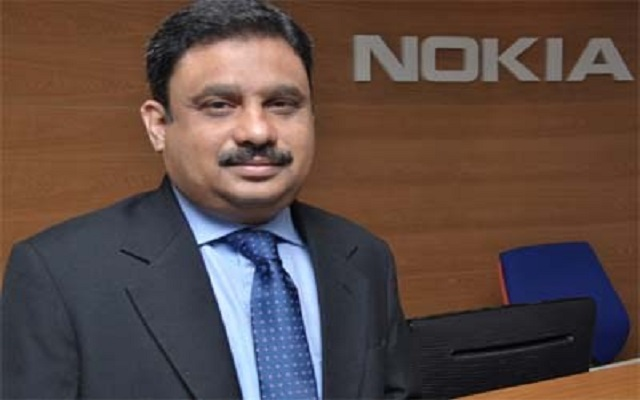 Arif Shafique Appointed As Nokia Country Head For Pakistan & Afghanistan