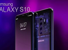 Galaxy S10 Triple Camera Specs are just leaked