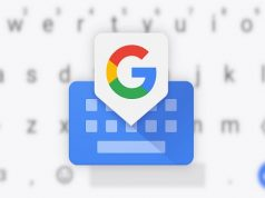 Gboard Beta Update Brings A Transparent Floating Keyboard