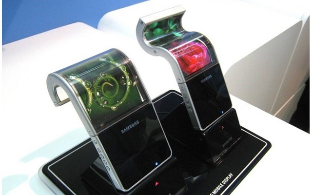 Get Ready to Welcome a Foldable Samsung Galaxy F in 2019