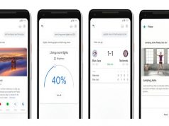 Google Assistant Redesign Allows You to Control the Feature by Voice & Touch