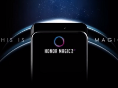 Honor Magic 2 Leaked Image Hints At P20-Pro Like Rear Camera Setup