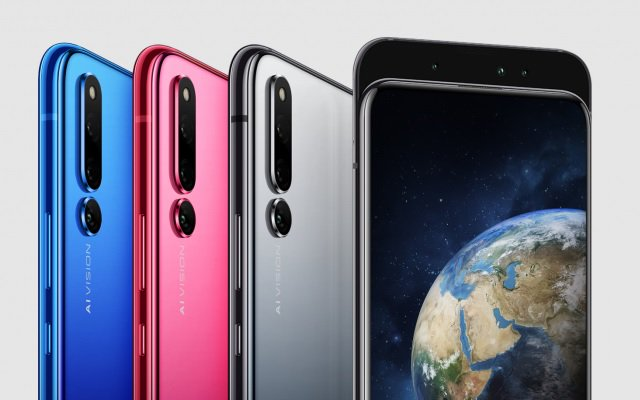 Honor Magic 2 Launches