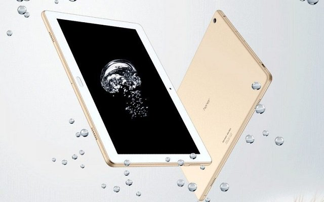 Honor Waterplay 8 tablet