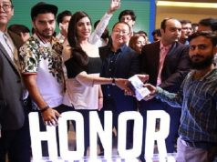 Honor Unveils the New Best in Class Smartphone Honor 8X