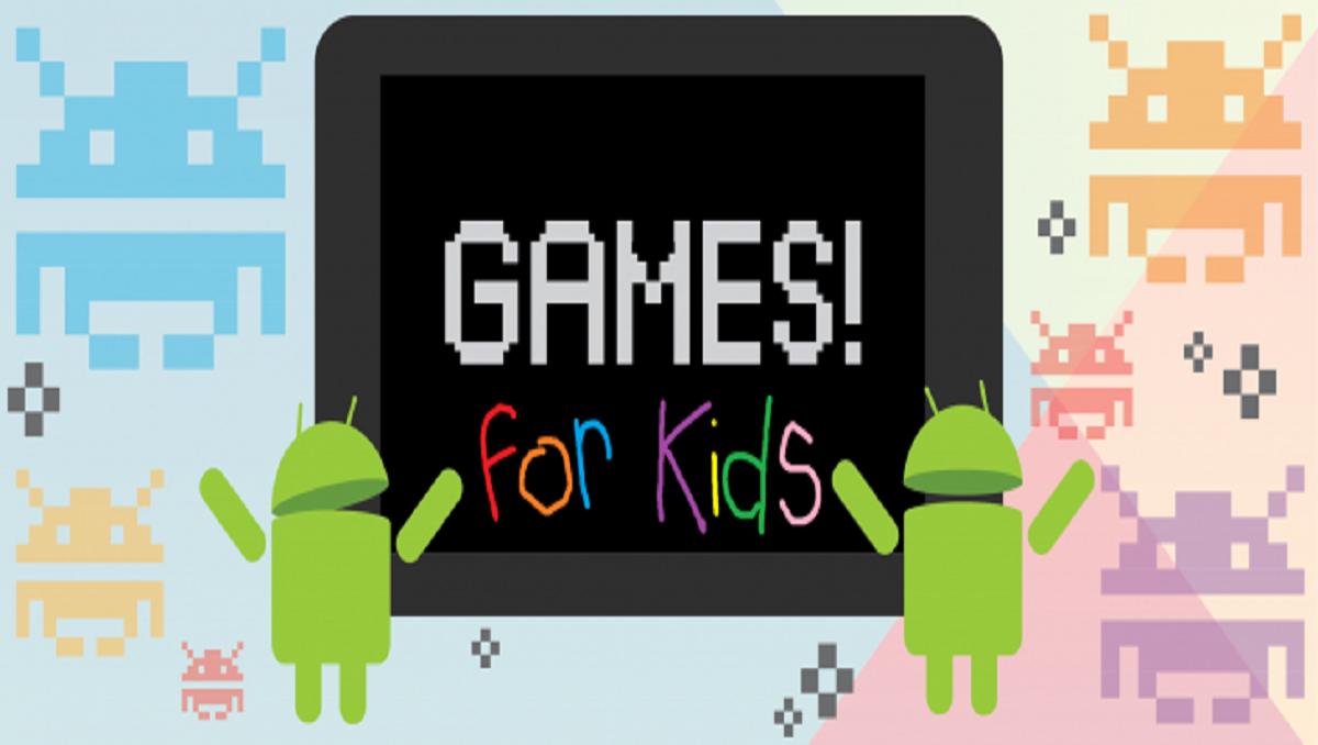 20 kids games
