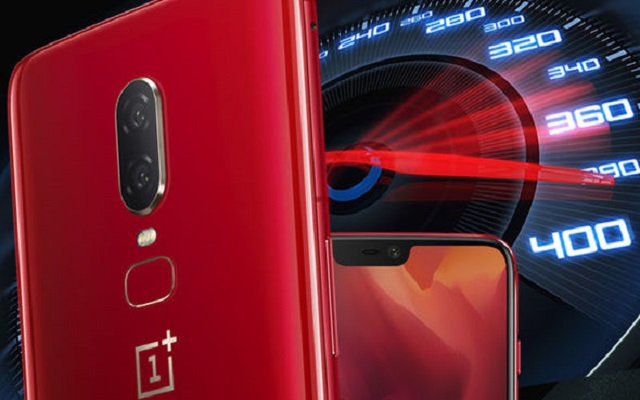Leaked Specs of OnePlus 6T Confirm Bigger Battery