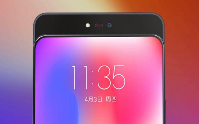 Lenovo Z5 Pro Live Images Leaked Ahead Of Its Launch