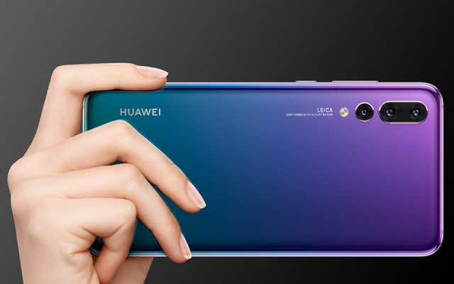 New Report Reveals Huawei Mate 20 & Mate 20 Pro Prices