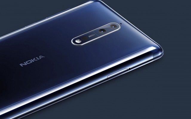 Global Nokia 7.1 Plus