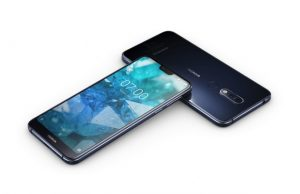 Nokia X7 Latest Teaser Hints At Pretty Wide Notch