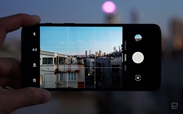 OnePlus 6T Camera to Feature a Special Night Mode for Better Low-Light Shots