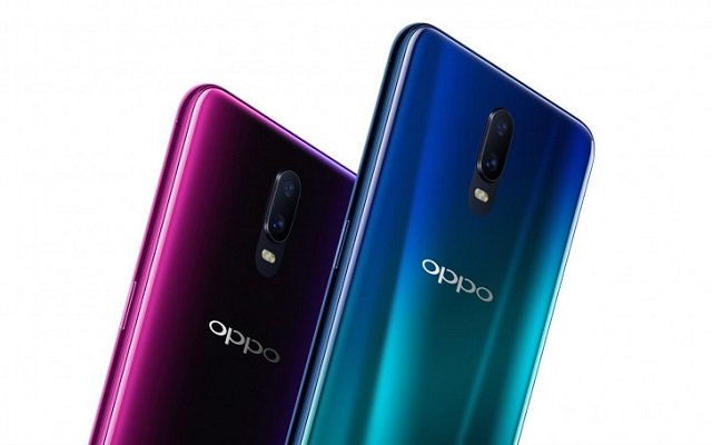 Here's a New Oppo R17 Promo Video Revealing more About it