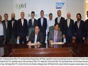 PTCL & SAP Drive Pakistan's Business Transformation on the Cloud