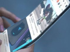 Samsung Foldable Phone, Galaxy F to be Unveiled Next Month