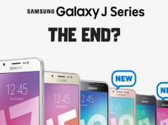 Samsung Plans To Replace Galaxy J Series By Several New Lineups