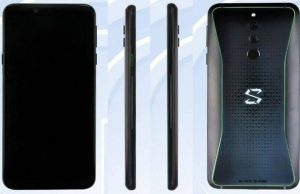 The Gaming Phone Xiaomi Black Shark 2 Spotted On Geekbench