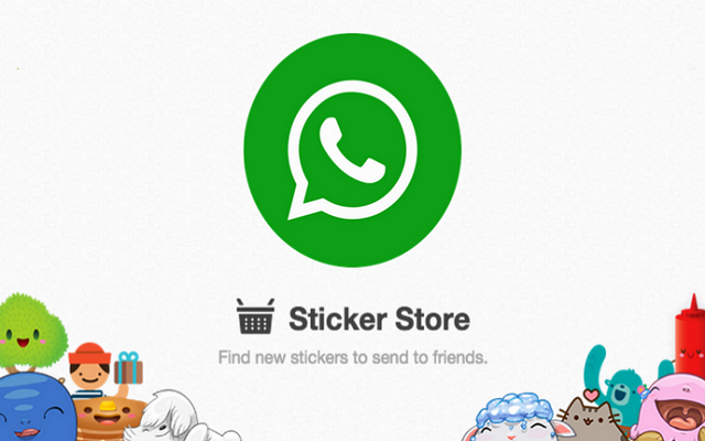 WhatsApp Latest Update Brings Sticker Packs Support on Android & iOS