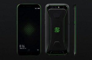 Xiaomi Black Shark Global Variant
