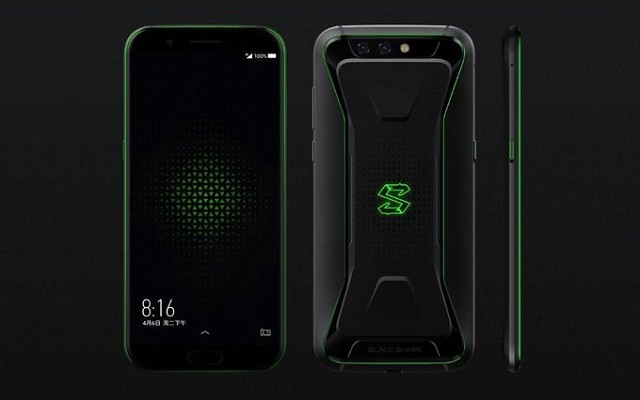 Xiaomi Black Shark Global Variant