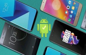 These Are The 10 Best Performing Android Phones According To AnTuTu