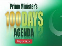 Government Launches Website to Track PM's 100 Days Agenda