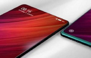 First 5G Smartphone, Xiaomi Mi Mix 3 Teased with 5G Connectivity & 10GB RAM