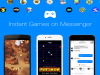 Facebook Instant Games Expands to Groups and Facebook Lite