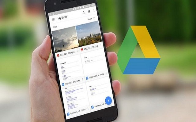 Google Drive For Android Will Soon Get Material Design Refresh